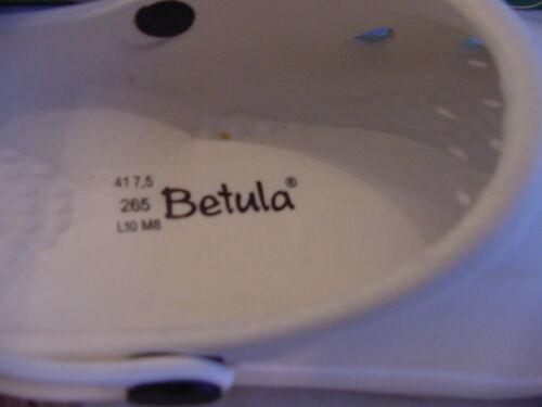 Betula  Gelato  Eva   41N  L 10 M 8    Eva  White