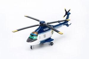 Mattel-Disney-Pixar-Planes-2-Blazin-Blade-Ranger-Avion-de-Juguete-de-Metal-Nuevo-En-Caja
