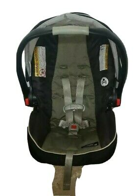 Graco Snugride Snuglock 35 Elite Infant Car Seat Includes Base Oakley 2001875 47406143696 Ebay