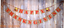 Happy-Thanksgiving-Banner-Thanksgiving-Party-Decorations-Supplies-Favors-USA thumbnail 3