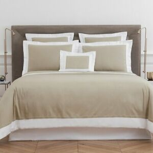 FRANCE-YVES-DELORME-UCETIA-SOLID-COLOR-COTTON-SATEEN-PILLOWCASE