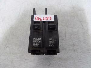 I-T-E-30A-2-POLE-CIRCUIT-BREAKER-LP-899