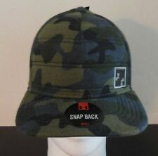 020bbed149d item 3 UNDER ARMOUR Men s Quilted Snap Back Cap Color Printed Rough Size  OSFM NEW -UNDER ARMOUR Men s Quilted Snap Back Cap Color Printed Rough Size  OSFM ...
