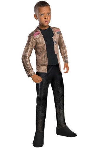 Star Wars Finn Child Costume