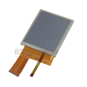 New 3.8''inch LCD display+touch digitizer lens For Trimble TSC2 free ship #ufhh8