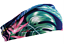 miniature 49 - Bandana Serre-tête élastique soyeux Hairband Coiffure Fashion Yoga Twisted Head Wrap