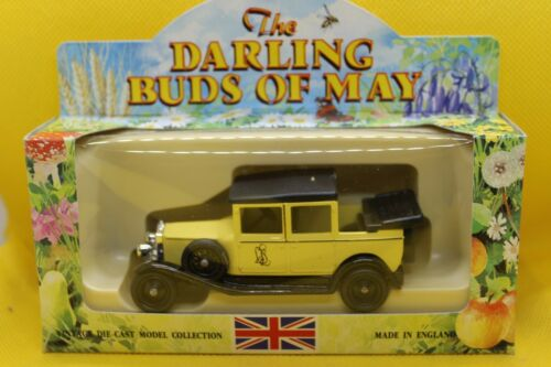 Lledo Days Gone Rolls Royce Laudet from the Darling Buds of May