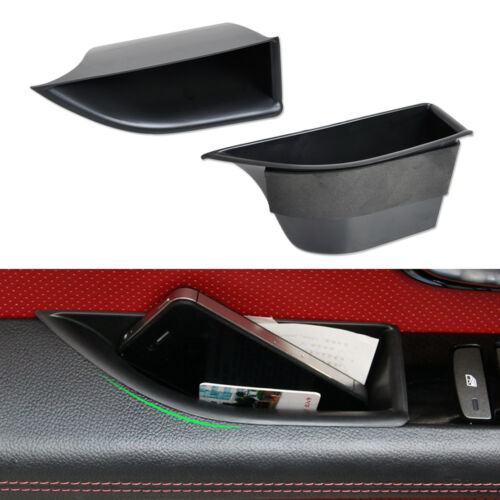 Front Door Armrest Storage Container Box Holder For Land Rover Range Rover 2012+