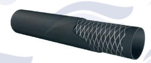 Tuyau remplissage carburant  Ø 38 x 52 mm vendu au metre