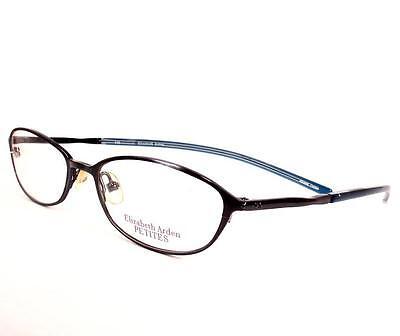 Elizabeth Arden Petite 48 Cobalt 2 Women Eyeglasses Frames Eyewear ...