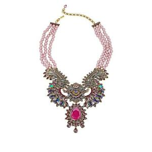 Heidi-Daus-034-Shangri-La-034-Beaded-Crystal-Drop-Necklace