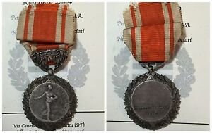 Medaille-France-Ministre-de-L-039-Hygiene-Prevoyance-Sociale-Ferdinand-Ferrand-1934