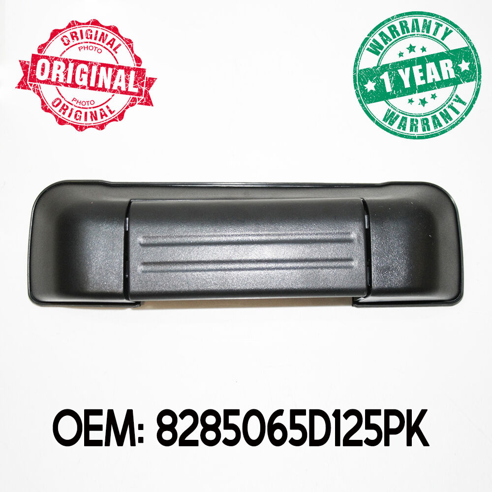 Rear Outside Exterior Tailgate Trunk Door Handle For 00 04