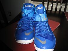 promo code 612b0 e01a8 item 3 Men s LEBRON Nike Zoom Soldier VIII TB SIZE 18 Game Royal BLUE  653648 404 NEW -Men s LEBRON Nike Zoom Soldier VIII TB SIZE 18 Game Royal  BLUE 653648 ...