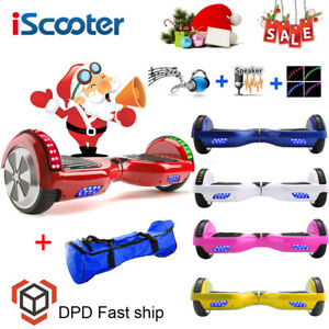 6-5-034-Cool-amp-Fun-Gyropode-Skate-electrique-Smart-overboard-Self-Balancing-Scooter