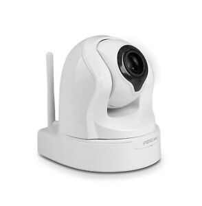 Details about Foscam FI9926P 1080P PTZ 2 4/5Ghz WiFi IP Camera 4x Optical  Zoom Onvif WH