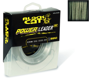 Grundpreis 1,- €//m Black Cat Power Leader
