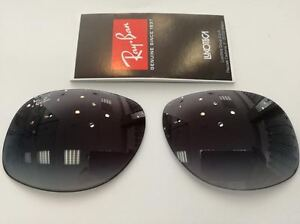 90a52aadfbbd0 Free postage. Image is loading Lenses-Replacement-Ray-Ban-Rb3387-003-8g-006-