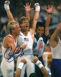 Bart Conner Olympics