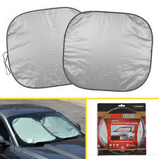 Pop-Up Standard Front Car Window Sun Shade Windshield Block Cover Auto Visor