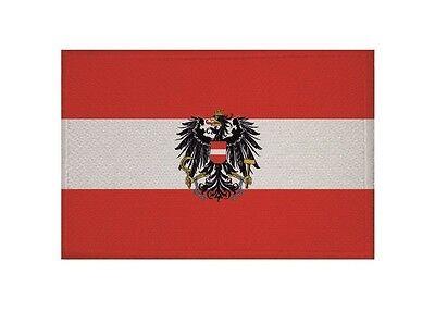 aufnäher gedruckt abzeichen Aufbügel flagge patch fahne osterinsel