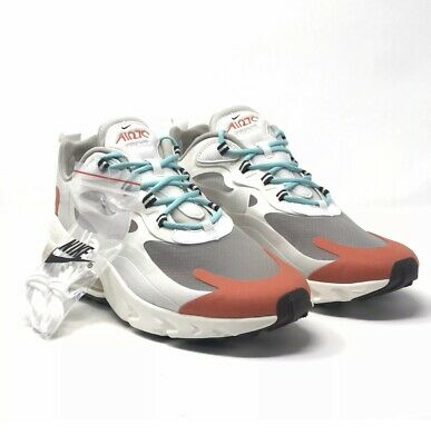 Pepino Te mejorarás saber  Nike Air Max 270 React Mid-Century Art AO4971-200 Mens Size 12 EUR 46 | eBay