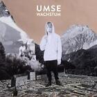 Wachstum von UMSE (2013)