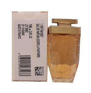 Fl Eau ozt De Ml2 Spray 5 Cartier Parfum Details Legere 75 La Panthere About kuwPZiTOX