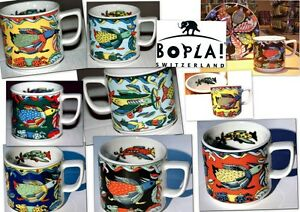 BIRDIE-Ente-BOPLA-Porzellan-Espressotasse-Evolution-Espresso-0-09-Taza-Tasse