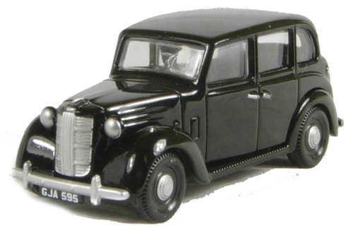 Classix EM76846 Austin FL1 Hackney Carriage Black 1/76 New Boxed - T48 Post