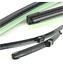 Wischer Pro 650MM  Vision Aero Scheibenwischer  Wischblätter Vorne Wiper
