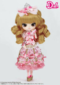 Pullip Dal Princess Pinky Doll  #JP145 New in Box Jun Planning / Groove