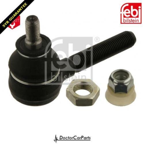 Tie Track Rod End FOR CITROEN C4 04-/>11 1.4 1.6 2.0 Coupe Hatchback LA LC Kit