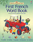 Farmyard Tales: First French Word Book by Mairi Mackinnon, Heather Amery (Hardback, 2002)