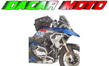 GIVI tnh512/4ox paramotore superiore in acciaio inox