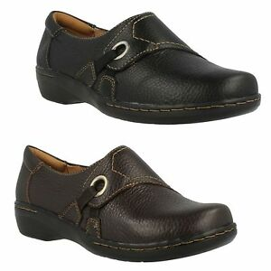 Clarks Trouser Shoes
