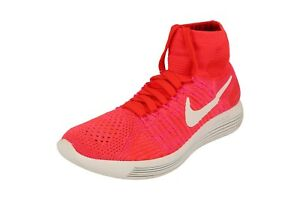 dfdbb20a13fa7 Image is loading Nike-Womens-Lunarepic-Flyknit-Running-Trainers-818677 -Sneakers-