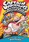 Captain Underpants 02: Der perfide Plan von Professor Pipipups von Dav Pilkey (2012, Gebundene Ausgabe)