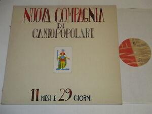 LP-NUOVA-COMGAGNIA-DI-CANTO-POPOLARE-11-MESI-E-29-GIORNI-Emi-064-18295-FOC
