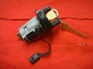 Image Is Loading Chevrolet Pontiac Cavalier Sunfire Ignition Lock Cylinder Oem