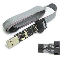USBasp Programmer inkl. Adapter (z.B. für ANET A8, A6, A2)