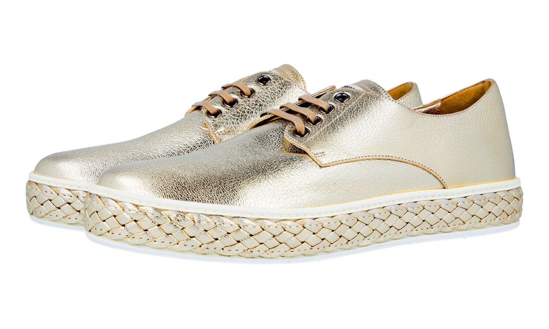 shoes MIU MIU LUXUEUX 5E535A PIRITE NOUVEAUX 41 41,5 UK 8