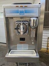 Taylor Model 340 Frozen Drink Margarita Machine 208v Air Cooled Countertop