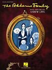 The Addams Family : Vocal Selections (Vocal Line with Piano Accompaniment) by Marshall Brickman and Rick Elice (2010, Paperback)