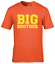 miniature 24 - Big Brother T-Shirt Kids Baby Grow Brother Outfit Tee Top