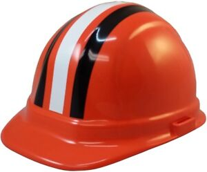 b9493526 Details about Cleveland Browns NFL Team Wincraft Hard Hat with Pin Lock  Liner