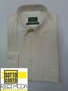 Outlet-75-32-0-Camicia-uomo-shirt-chemise-camisa-hemd-rubashka-3300540041