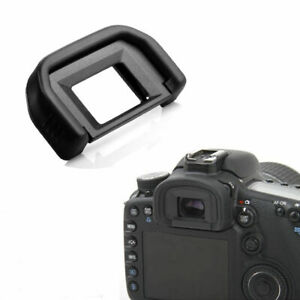 Plastic-Camera-Accessories-EF-Viewfinder-Rubber-Eyepiece-Eyecup-For-Canon-Black
