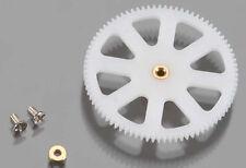 Traxxas Multi Rotor 6343 Main Gear Lower/Bushing/Screws DR-1 (2)