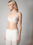Women Lingerie Lace Flowers Bralette Bralet Bra Tank Cami Crop Tops Vest Cami US